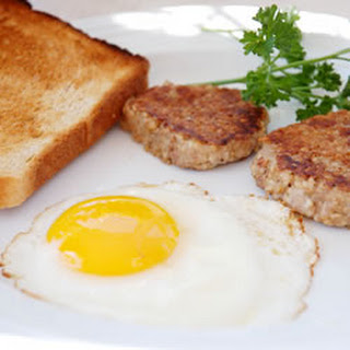 The Sarge's Goetta - German Breakfast Treat.