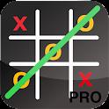Tic Tac Toe (X and O) Pro icon