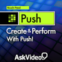 Create & Perform With Push! icon