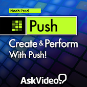 Create & Perform With Push!
