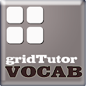 Play Vocab on gridTutor logo