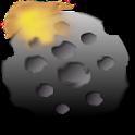 Rock Blaster icon