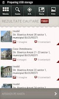 Screenshot of Monumente Romania