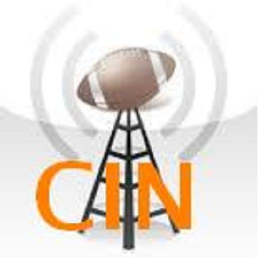 Cincinnati Football Radio 運動 App LOGO-APP試玩