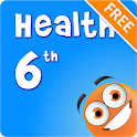 iTooch 6th Grade Health icon