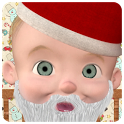 Baby (Santa Clothes) icon
