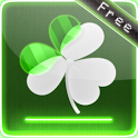 green Fusion Go Launcher Theme icon