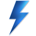 CurrentWidget: Power Monitor logo