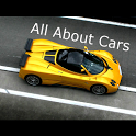 All about cars - car magazine icon