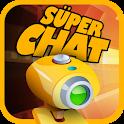 Kameralı Sohbet Süper Chat icon