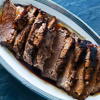 Soy Sauce Beef Brisket Recipes.