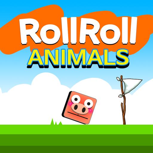 롤롤애니멀 RollRoll Animals