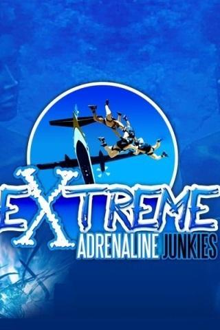 Extreme A J - screenshot