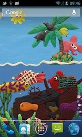 Ocean Live wallpaper HD Screenshot 1
