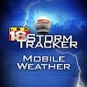 StormTracker logo