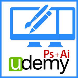 Learn Graphic Designs Icon