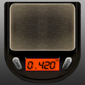 Digital Weight Scale icon