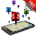 Phone Tracker for Android Lite logo