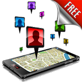 Phone Tracker for Android Lite