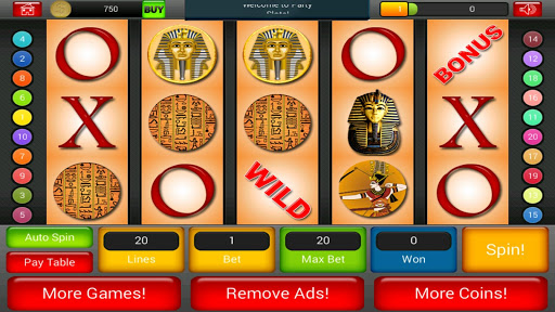 玩免費博奕APP|下載Slots Pharaoh's Pyramid Casino app不用錢|硬是要APP
