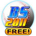 Baseball Superstars® 2011 Free logo