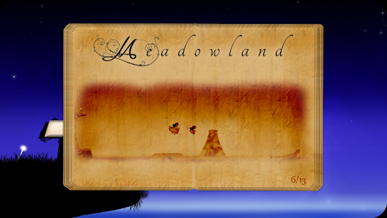 Meadowland- screenshot thumbnail