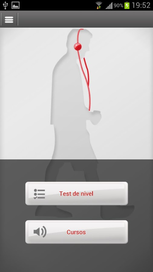 Escucha y Aprende Inglés- screenshot
