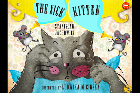 The Sick Kitten - screenshot thumbnail