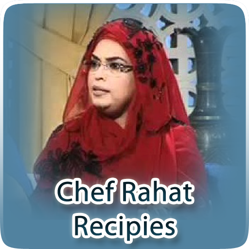 Chef Rahat Urdu Recipies LOGO-APP點子