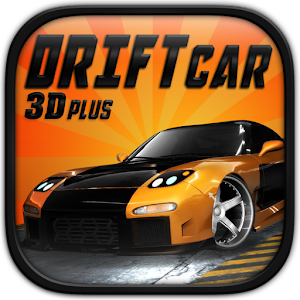Drift Car 3D Plus for PC and MAC