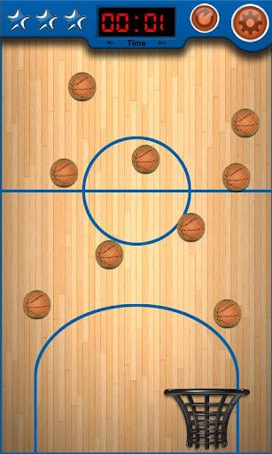 Tap 'D' Ball