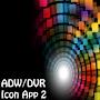 Icon App 2 ADW/OH/DVR/CP