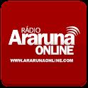 Rádio Araruna Online icon