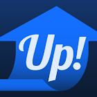 Customers Up icon