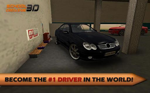 School Driving 3D 2.1 screenshots 16
