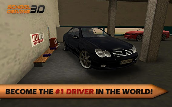 School Driving 3D APK screenshot thumbnail 16