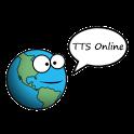 TTS Online icon