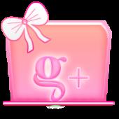 THEME - Pink Bows