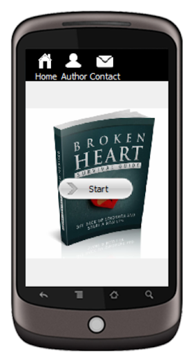 【免費教育App】Broken Heart Survival Guide-APP點子