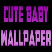 Cute Baby Wallpaper