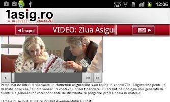 Screenshot of 1asig.ro