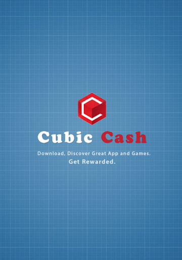Cubic Cash - Make Money Reward