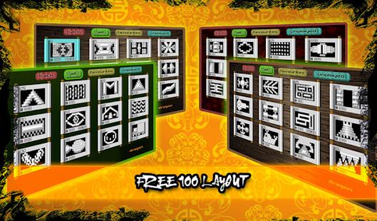 Mahjong Deluxe apk screenshot 13