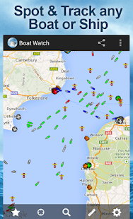 Boat Watch - náhled