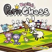Vanilla's Petit Chess