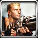Metal Gun - Blood War icon