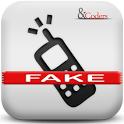 Fake the Call Lite icon