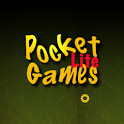 Pocket Games Lite logo