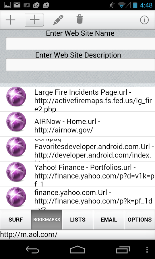Net Viewer Lite- screenshot