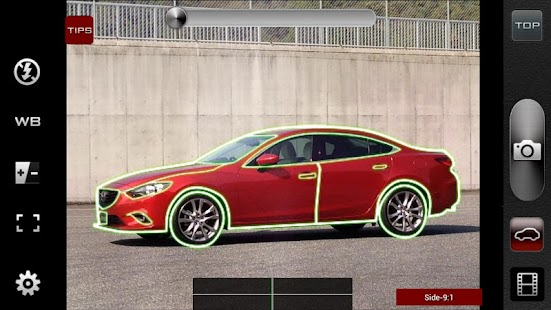 CARPTURE FOR DRIVERS- screenshot thumbnail